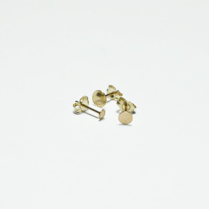 Kathleen Whitaker | Spangle Earring | Small