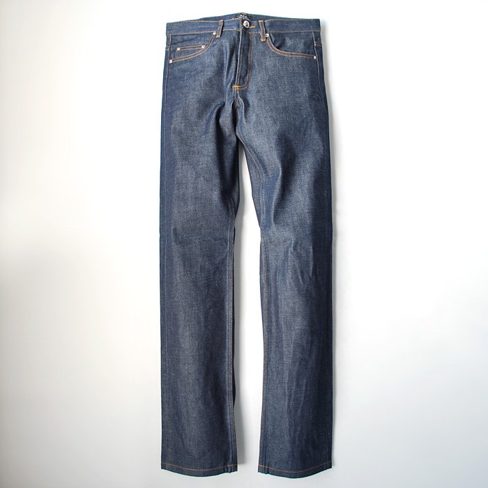 A.P.C. | NEW STANDARD DENIM