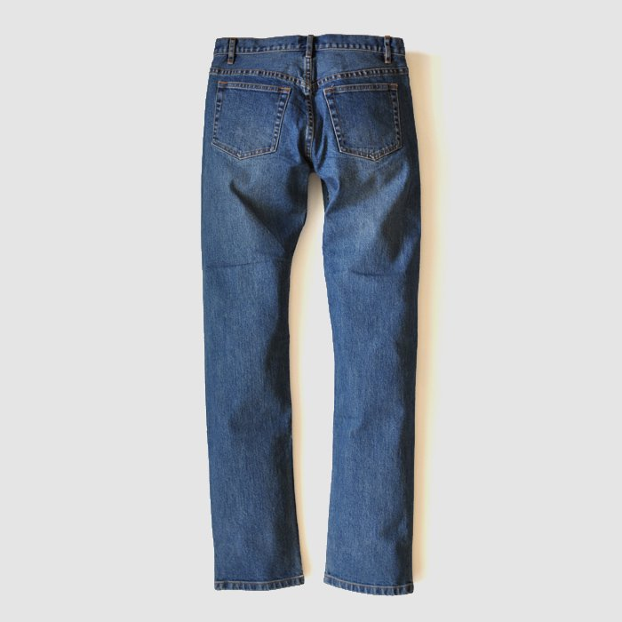 A.P.C. DENIM | NEW STANDARD DENIM | DENIM BRUT DELAVE STRETCH