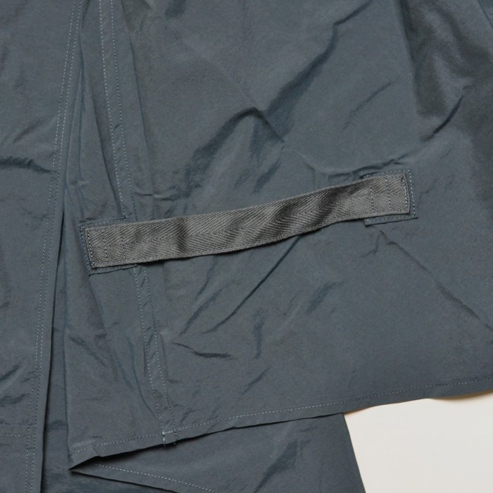 POSTALCO | Rain Cape | Dark Blue