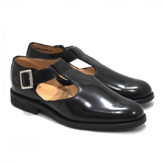Military Sandal