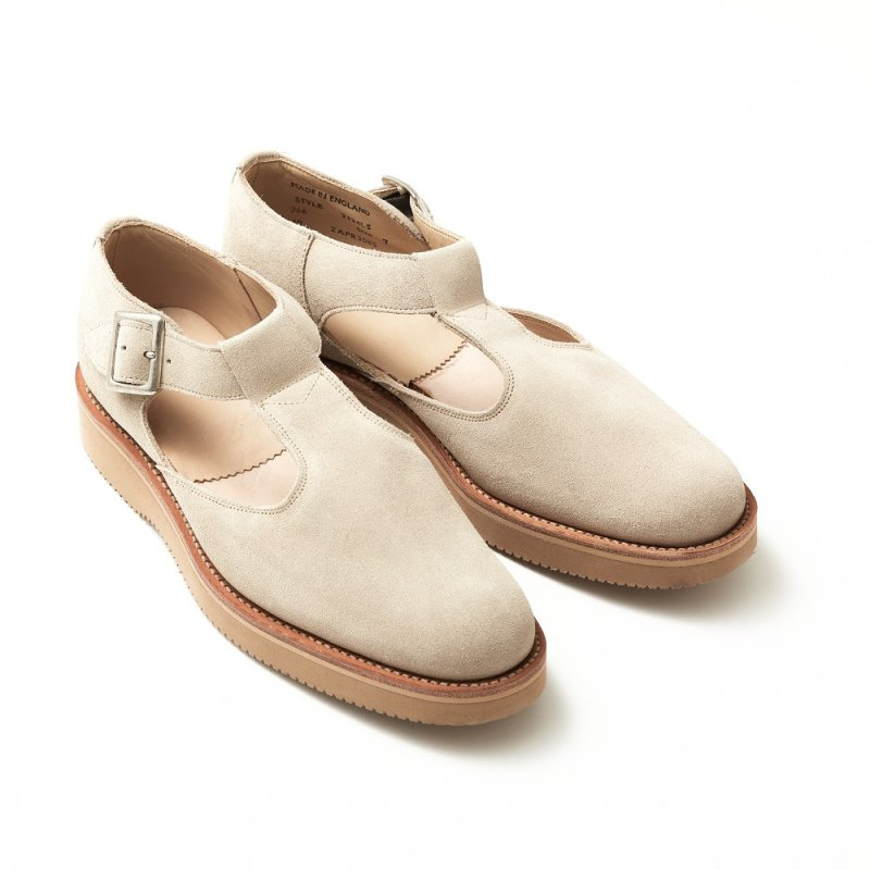 Desert Military Sandal