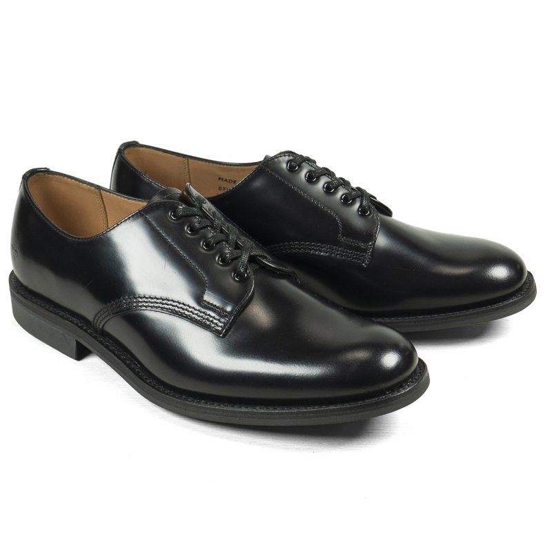 Military Officer Shoe