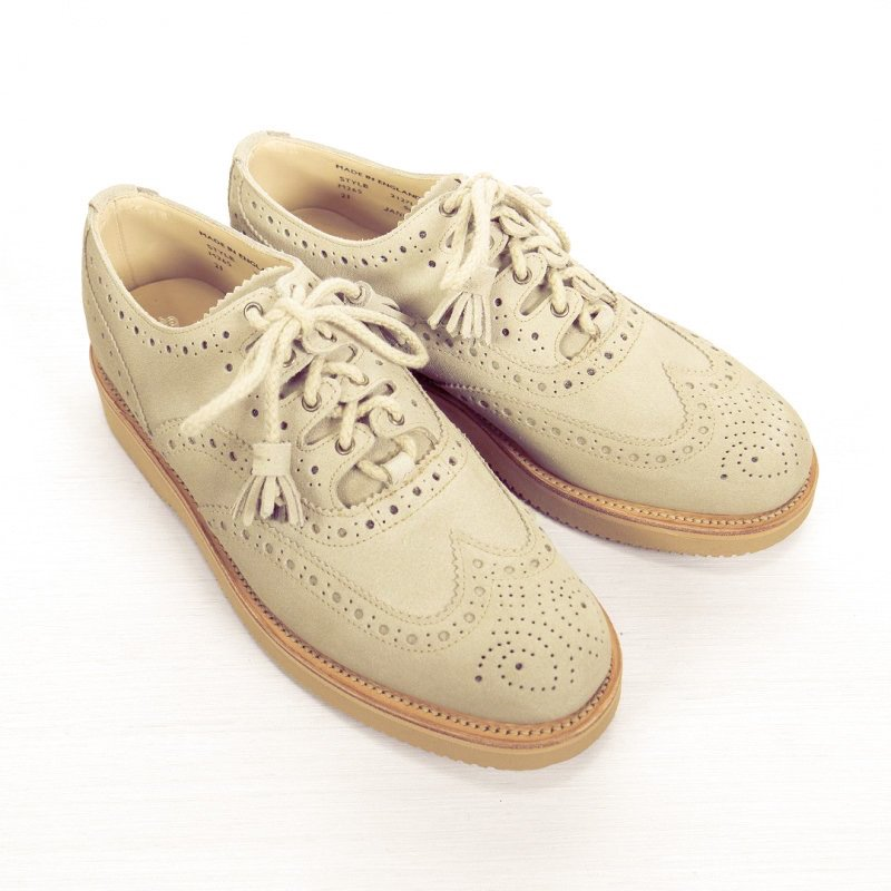 Desert Military Ghillie Shoe<img class='new_mark_img2' src='https://img.shop-pro.jp/img/new/icons1.gif' style='border:none;display:inline;margin:0px;padding:0px;width:auto;' />