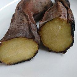 メロンド焼き芋