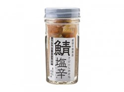 鯖の塩辛(白)定番の味