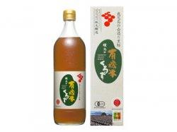 坂元醸造 有機米くろず700ml