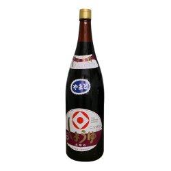 濃口醤油(やまと) 1.8L