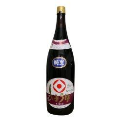 濃口醤油(純生)1.8L