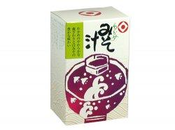 わかめみそ汁 (9g×6袋)