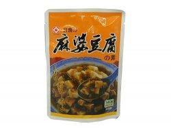 麻婆豆腐の素(約2人前) 140g