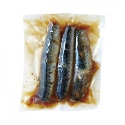 真いわしの生姜煮100g(3尾入)