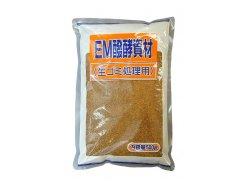 日食EM醗酵資材 500g (生ごみ用ボカシ)