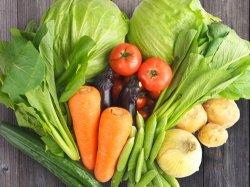 自然農法産・有機栽培 野菜セット
