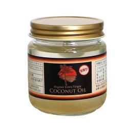 有機エキストラバージンココナッツオイル(スリランカ産)
