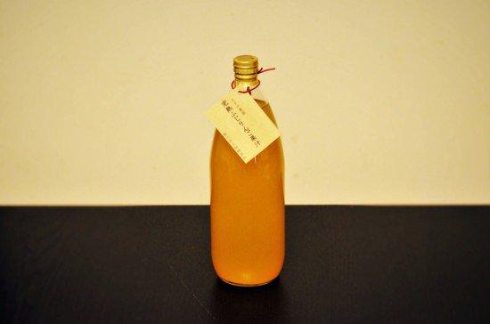 【酸化防止剤無添加!100%完熟りんごジュース1L】6本セット