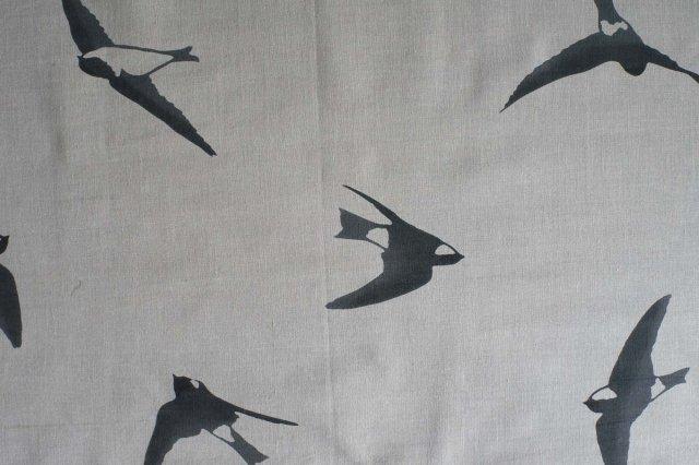 手ぬぐい 岩燕 (iwa tsubame) あひろ屋