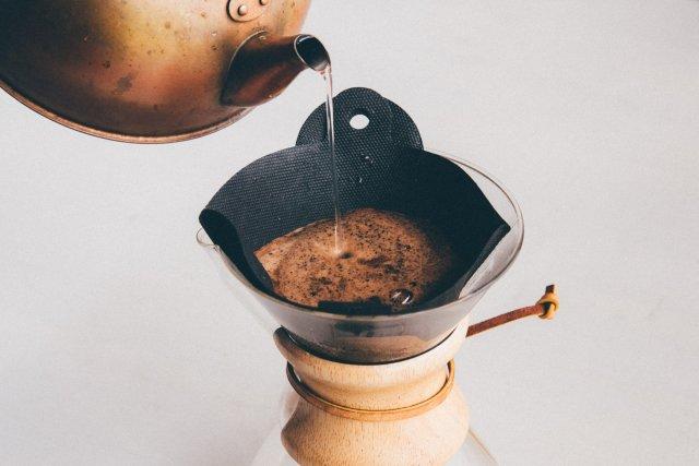 1000回使えるコーヒーフィルター Mill Cafe ミルカフェ
