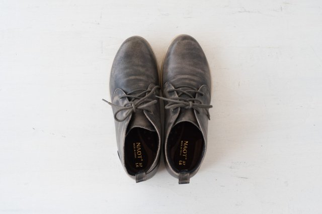 LEVANTOレバント Vintage Grey NAOT (ナオト)