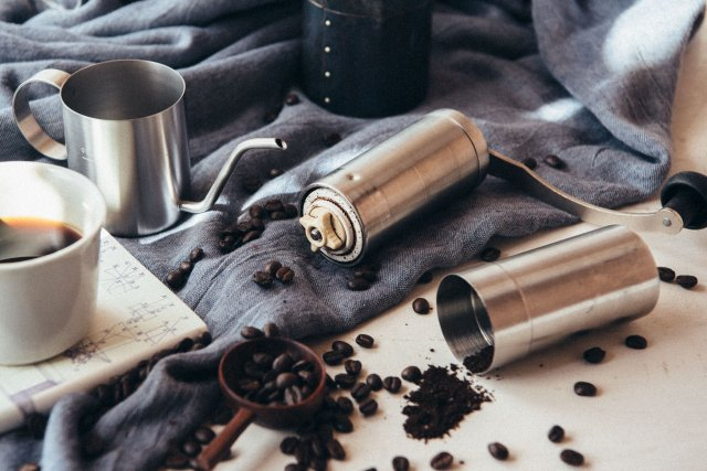 コーヒーミル ジャパンポーレックス
