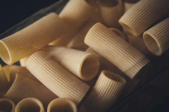 イタリア産 ショートパスタ グラニャネージ社
