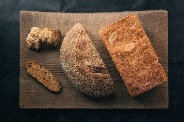 (ご予約) 2週間以内にパンが届くご予約石窯パンセット