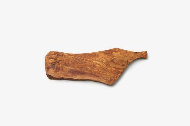 オリーブのカッティングボード with handle ElArte delOlivo