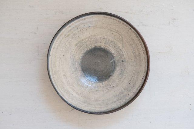 三島鉢8.5寸 (25cm) 戸津圭一郎