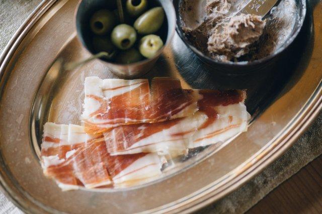 信州産豚肉の生ハム Maison du Jambon de Himeki メゾン・デュ・ジャンボン・ド・ヒメキ