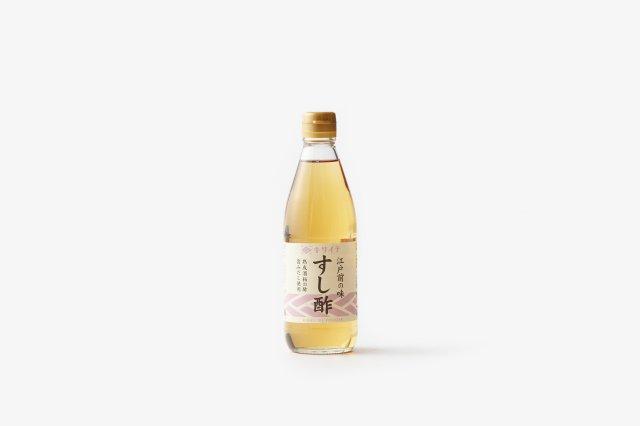 すし酢 江戸前の味 キサイチ