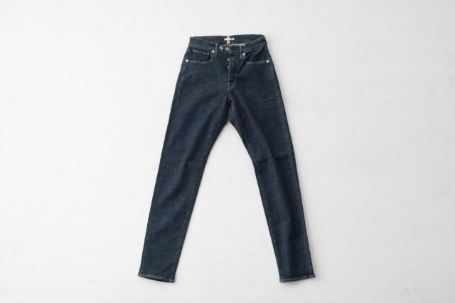 HIGH KICK JEANS ハイキックジーンズ ALL YOURS