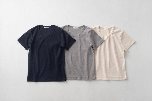 KATA Tシャツ 半袖 yohaku×うなぎの寝床