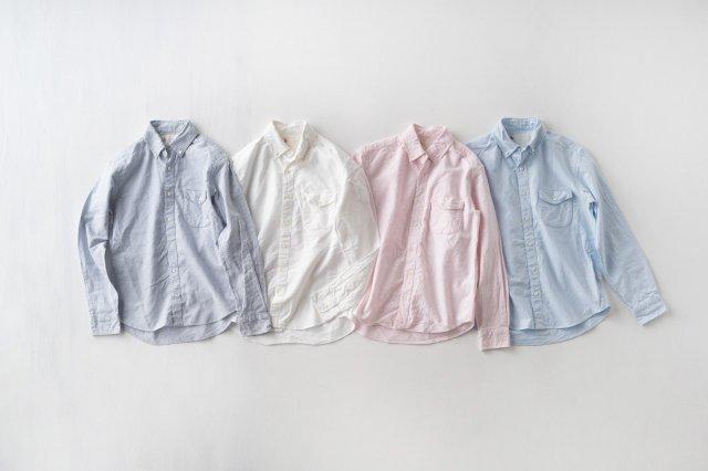 h.b b.dシャツ オックスフォード classico(クラシコ)