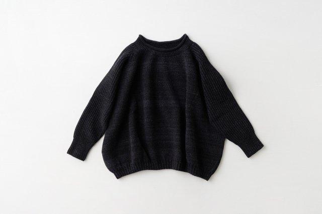 PO knit もた tamaki niime 玉木新雌