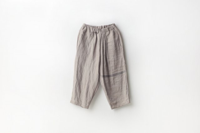 luzu pants tamaki niime 玉木新雌 <img class='new_mark_img2' src='https://img.shop-pro.jp/img/new/icons5.gif' style='border:none;display:inline;margin:0px;padding:0px;width:auto;' />