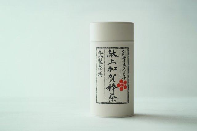 棒茶・ほうじ茶 丸八製茶場