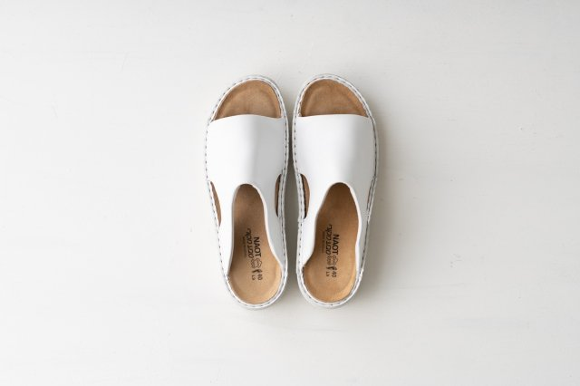 CECILIA シシリア White(白) NAOT(ナオト)