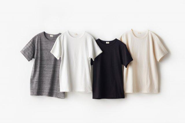 TUTU Tシャツ yohaku(余白)<img class='new_mark_img2' src='https://img.shop-pro.jp/img/new/icons5.gif' style='border:none;display:inline;margin:0px;padding:0px;width:auto;' />
