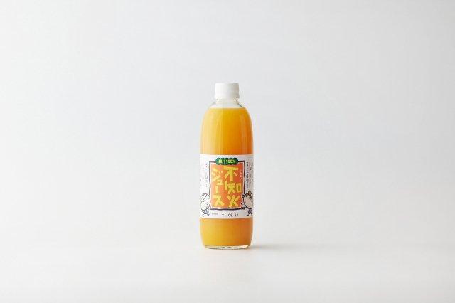 【12本入】 柑橘ストレートジュース 不知火ジュース のうみん
