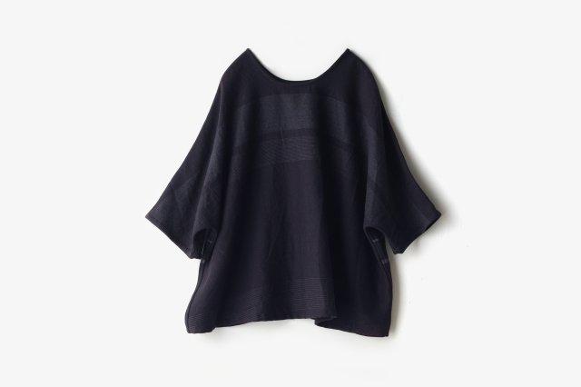 fuwa-T half sleeves tamaki niime 玉木新雌