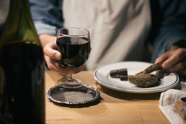 ガウディ ワイングラス VICRILA (ヴィクリラ)