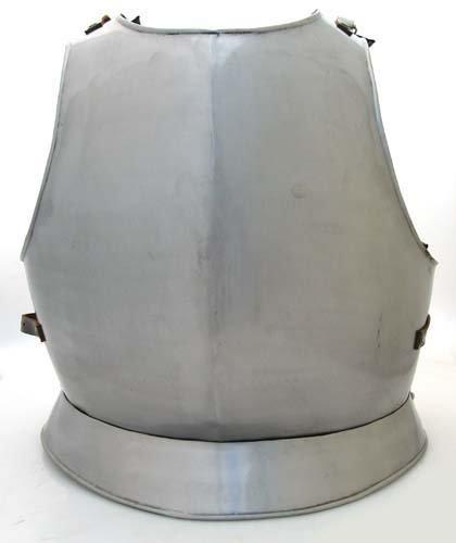 鋼 ブレストプレート - 激闘 鎧 騎士 - チェストプレート