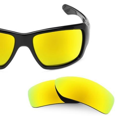 Big Taco 24K Gold Lenses ビッグタコ交換レンズ