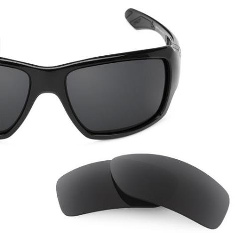 Big Taco Stealth Black Lenses ビッグタコ交換レンズ