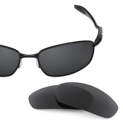 Blender Stealth Black Lenses ブレンダー交換レンズ