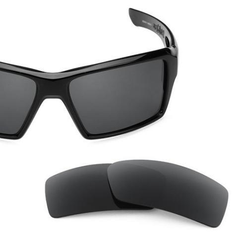Eyepatch 1&2 Stealth Black Lenses アイパッチ・1&2交換レンズ