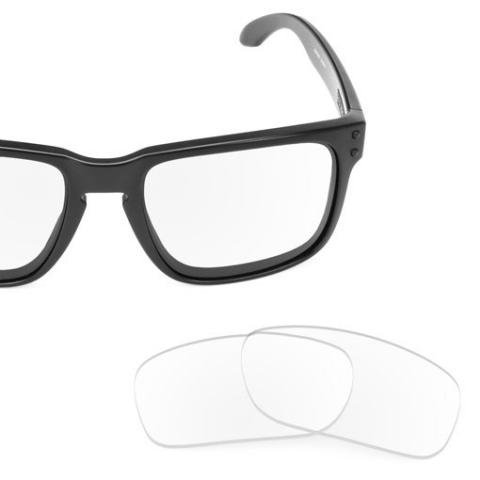 Holbrook Crystal Clear Lenses ホルブルック交換レンズ