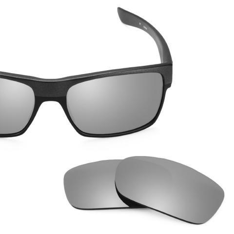 TwoFace Titanium Lenses トゥーフェイス交換レンズ