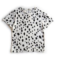 Popupshop (ポップアップショップ) レディース アバロン スプリングサマー Tシャツ ホワイトレオ (Avalon SS - Women White Leo)<img class='new_mark_img2' src='//img.shop-pro.jp/img/new/icons5.gif' style='border:none;display:inline;margin:0px;padding:0px;width:auto;' />