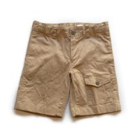 East End Highlanders (イーストエンドハイランダーズ) ブッシュ ショート パンツ ベージュ (Bush Short Pants Beige)<img class='new_mark_img2' src='//img.shop-pro.jp/img/new/icons5.gif' style='border:none;display:inline;margin:0px;padding:0px;width:auto;' />